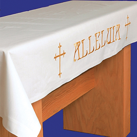 Altar Cloth & Mass Linens