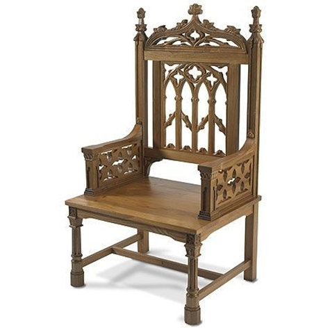 Chairs - Celebrant & Sanctuary