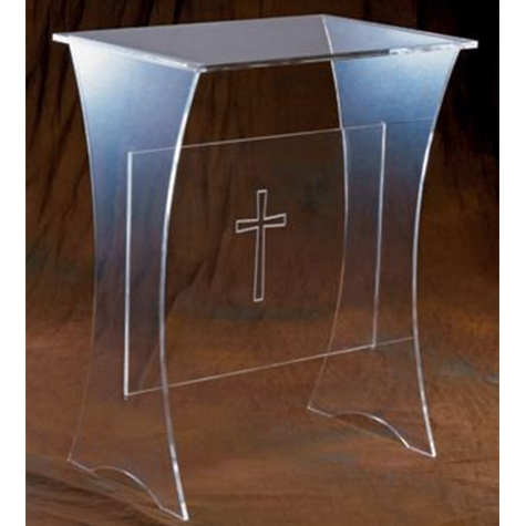 Acrylic Church Furniture