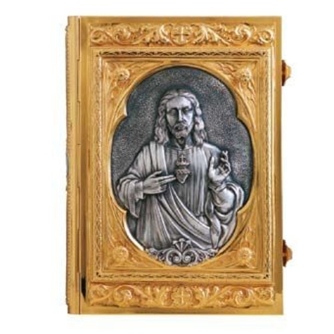 Book of the Gospel Covers
