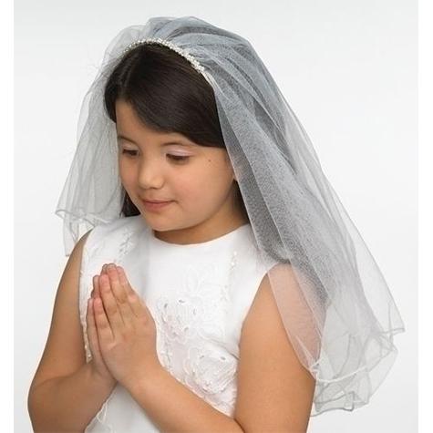 Dresses, Veils, Ties, and Apparel