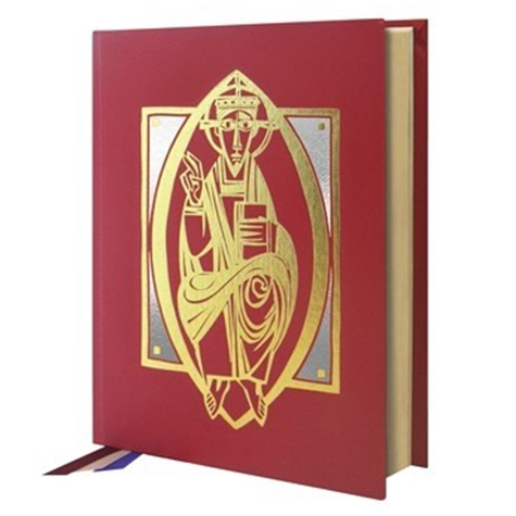 Revised Roman Missal